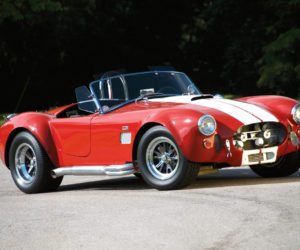 Unique Motorcars 427 Cobra 2