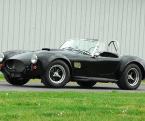 Unique Motorcars 427 Mc Henry Cobra 1