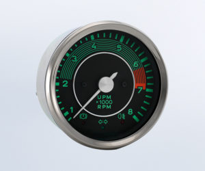 Vdo 346 Gauges 2