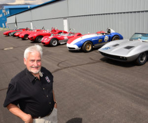 Wes Abendroth Speacialty Car Collection 1