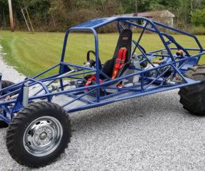 Woods Buggy 5 X