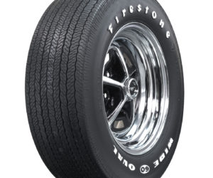 Firestone Wide Oval F60 15 Rwl