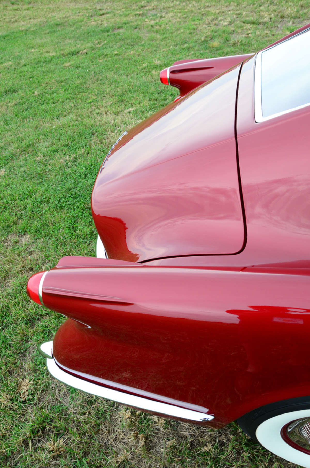 Corvette Concept Car | ReinCarNation Magazine