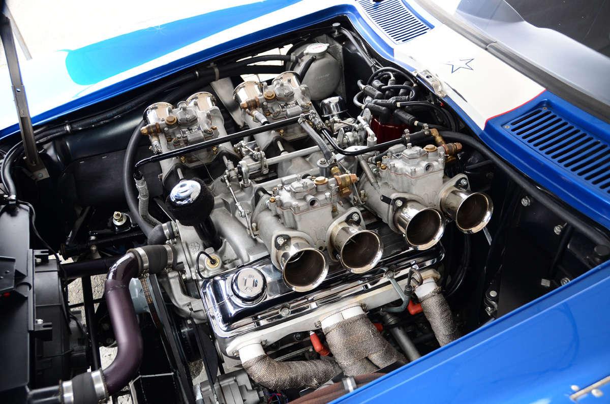 63 Corvette Grand Sport Is 1 Of 5 Original