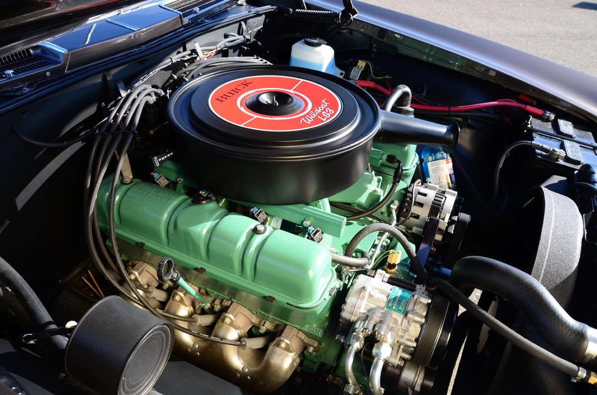 1965 Buick Riviera Restomod Reincarnation Magazine