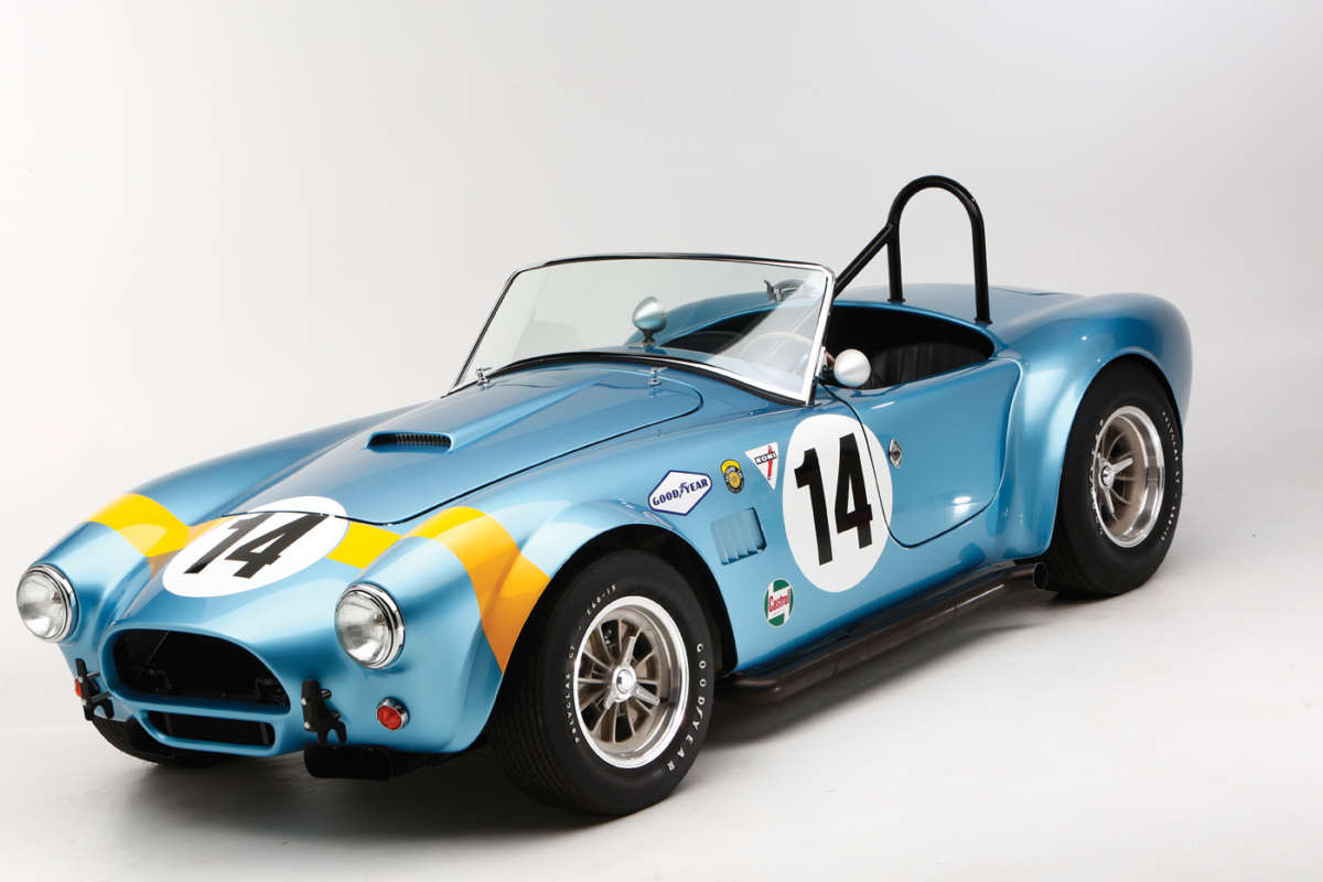 Blueprint engines joins factory five racing reincarnation magazine cobra blue print engines b2 malvernweather Gallery