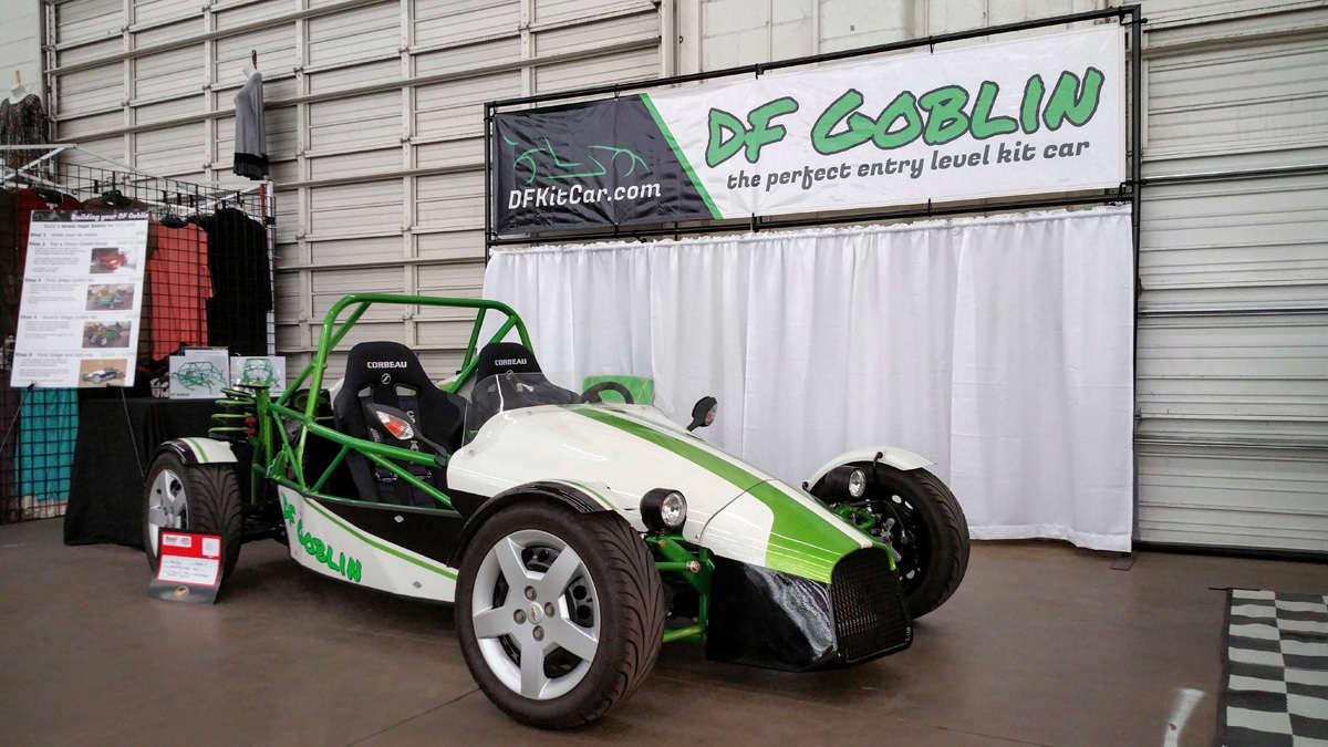 DF Kit Car's Goblin | ReinCarNation Magazine