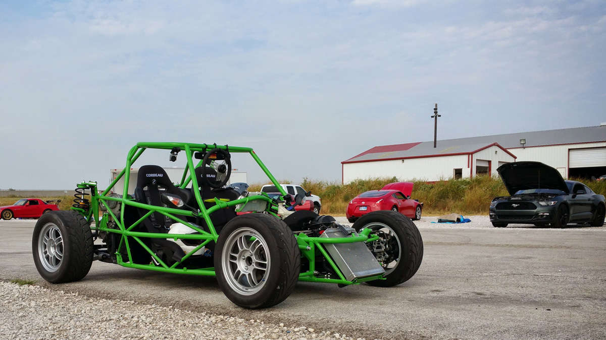 Df Kit Car >> Df Kit Car S Goblin Reincarnation Magazine