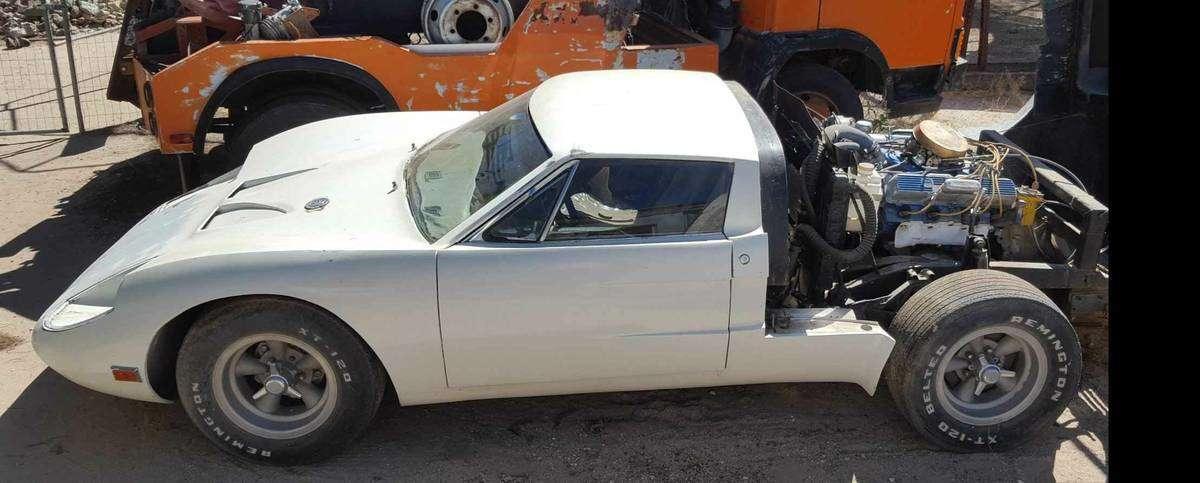 Tucson In The 70s >> Top five classic fiberglass kit cars for sale | ReinCarNation Magazine