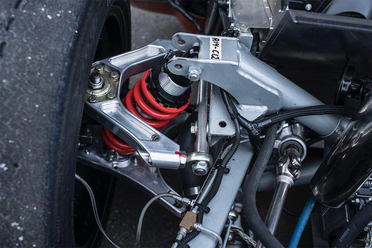 We rank six Daytona Coupe replicas for sale… | ReinCarNation