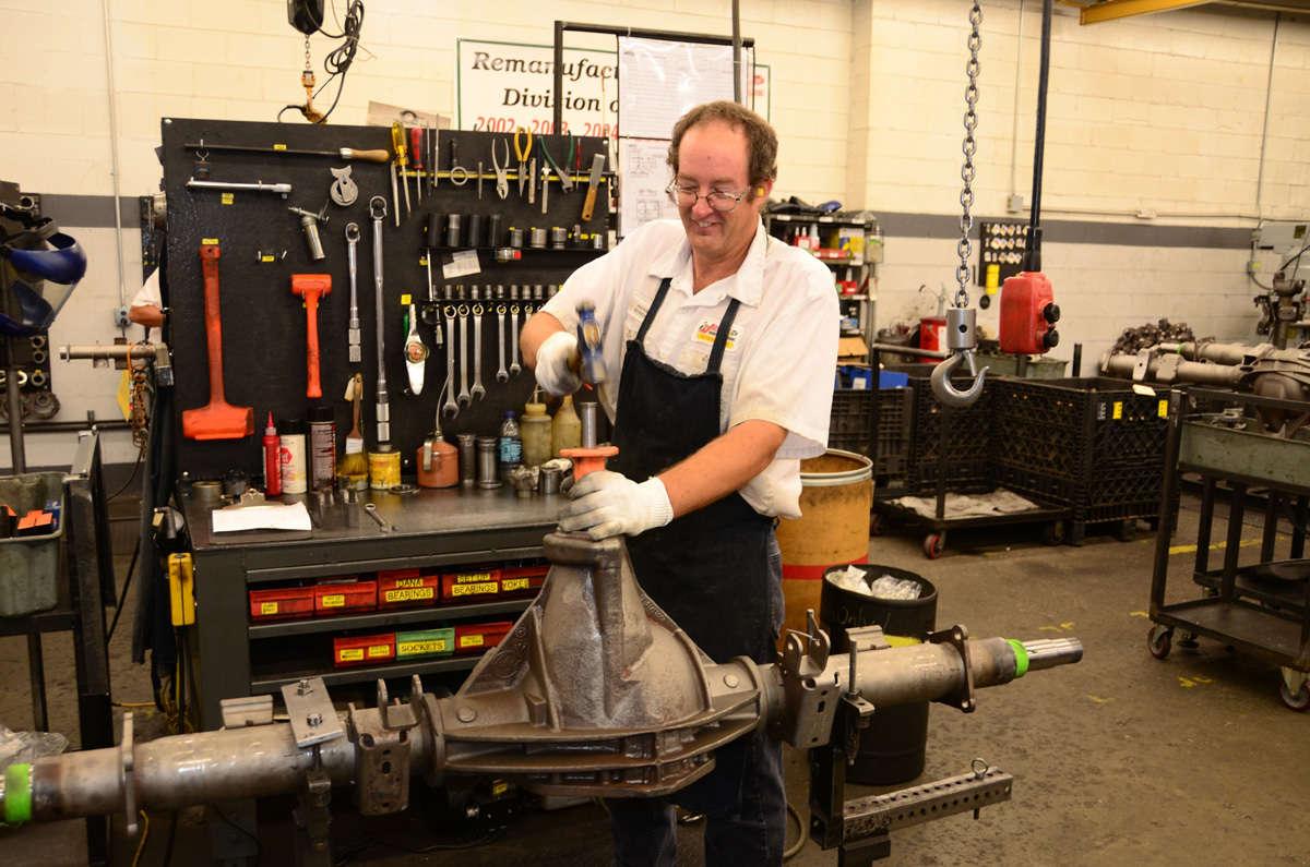 How Much To Rebuild A Transmission >> Jasper's Reman Engines Custom Drivetrain… | ReinCarNation Magazine