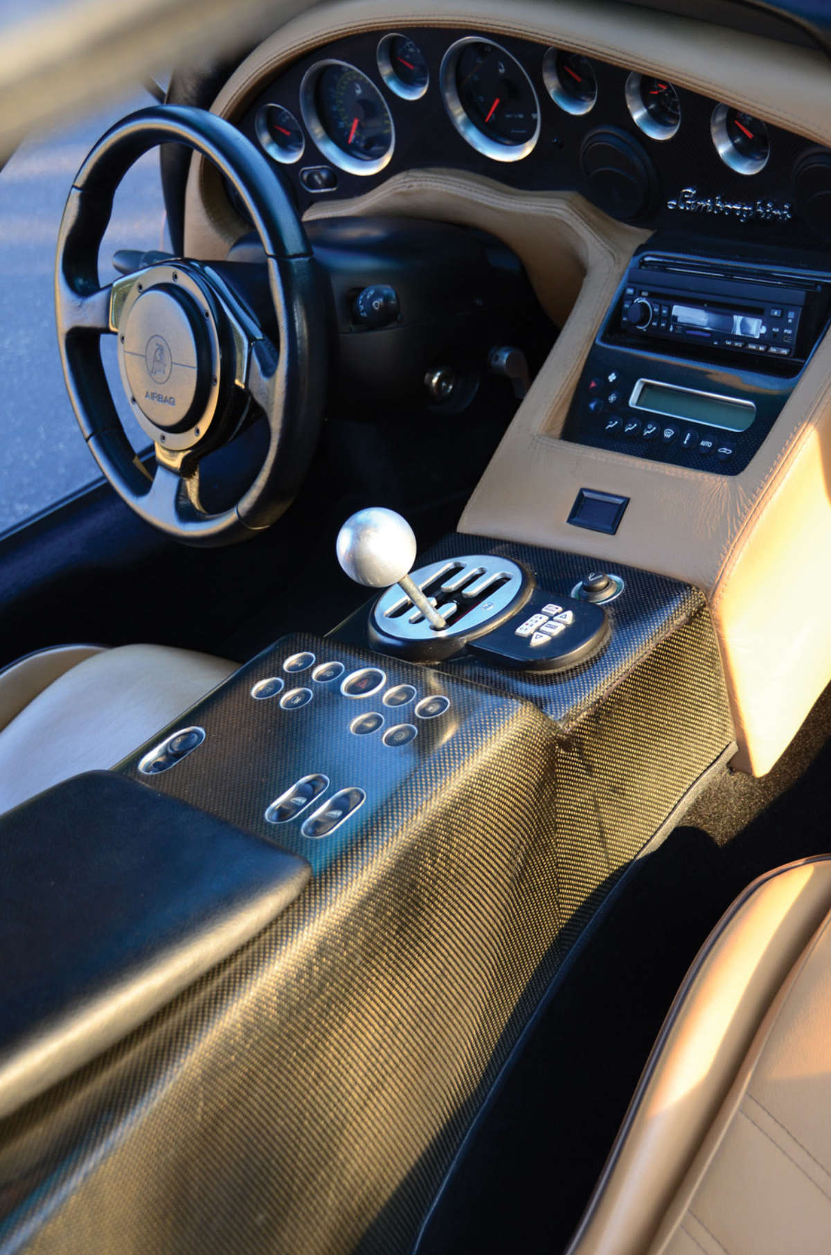 How Much Is A Lambo >> Lamborghini Diablo Replica | ReinCarNation Magazine