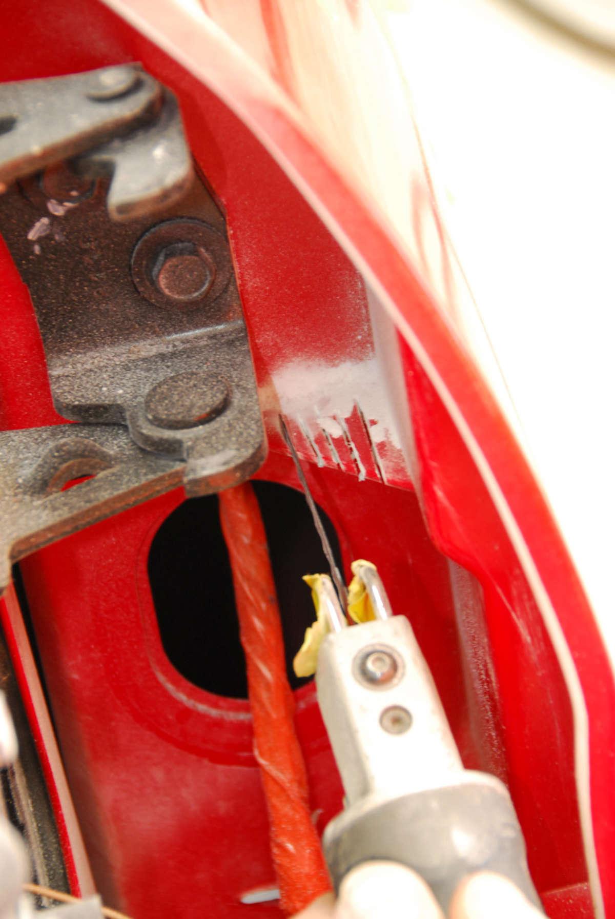 Tips On Installing Lambo Style Doors Reincarnation Magazine