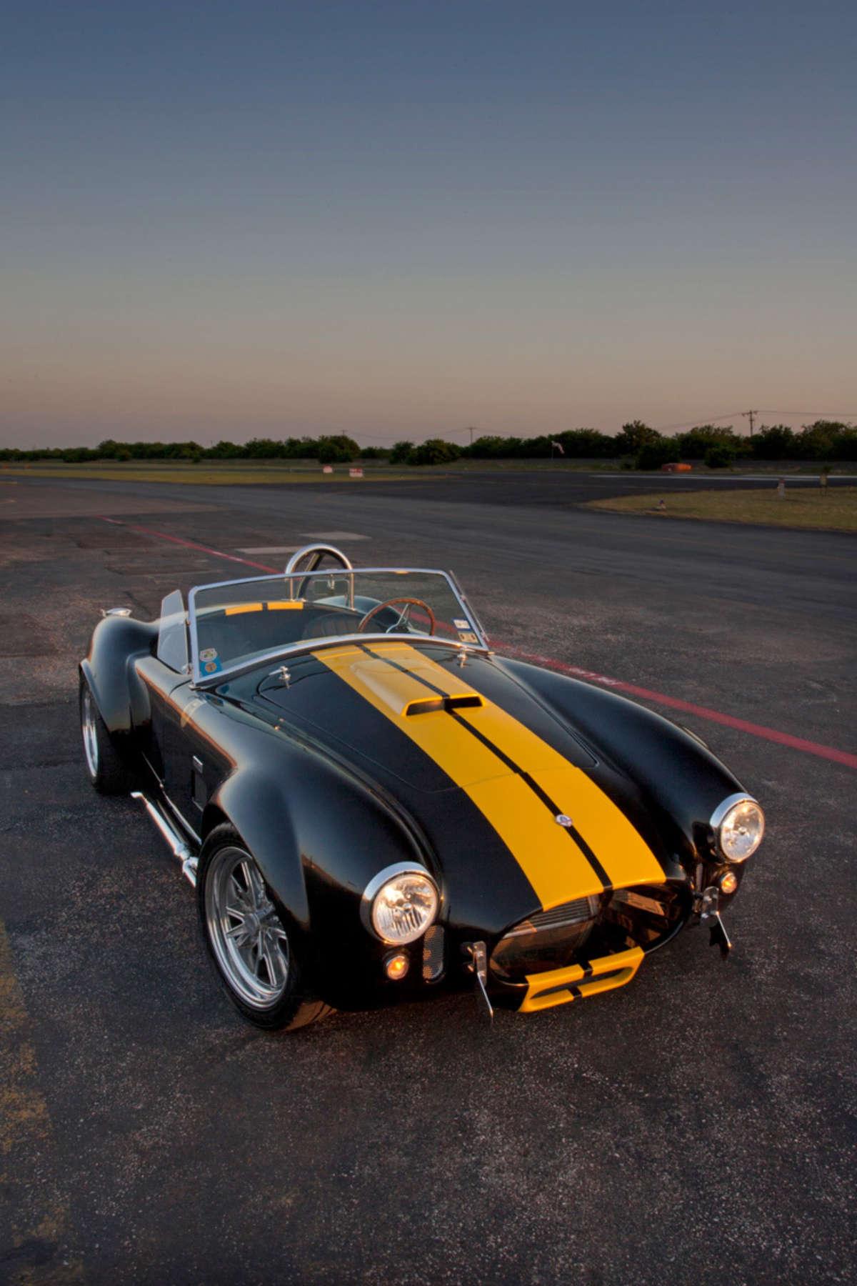 Lone Star Classics Cobra
