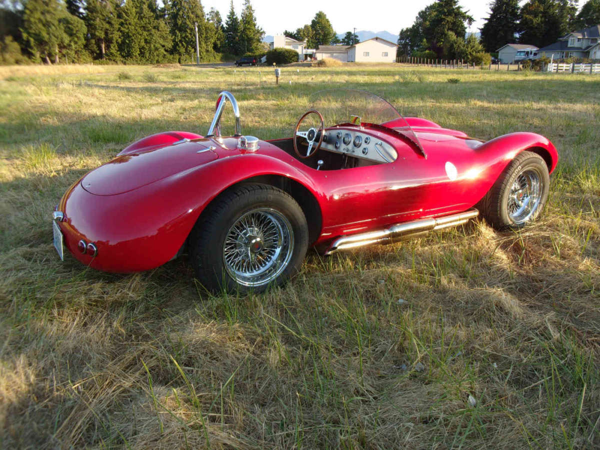 Maserati a6 gcs for sale