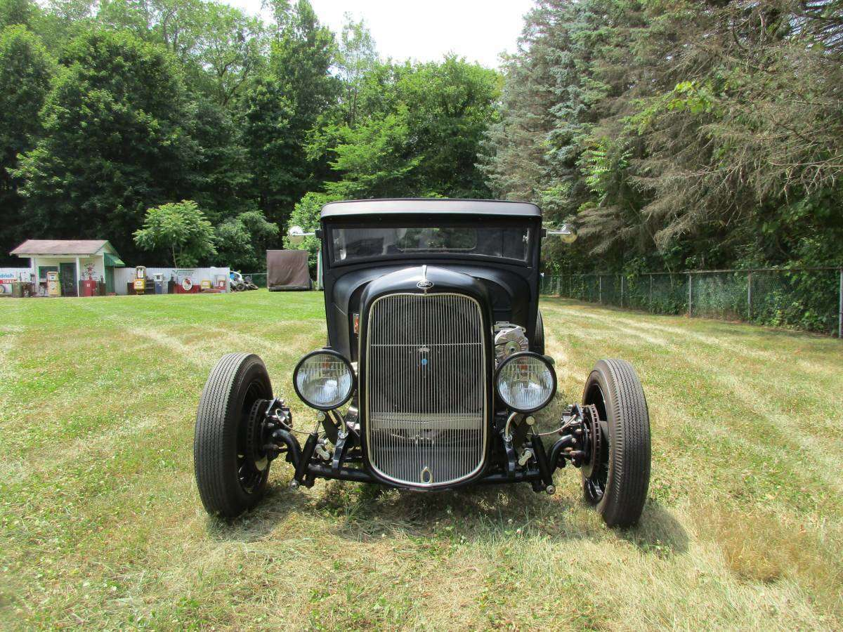 Five Ford Hot Rods on Craigslist | Rare Car Network
