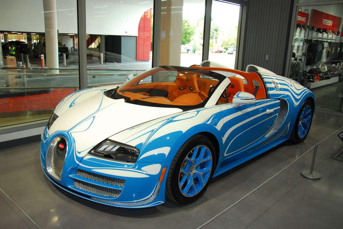 BMW North America >> The Petersen Automotive Museum | ReinCarNation Magazine