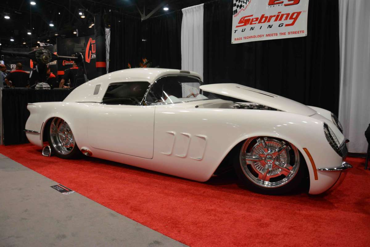 Sema Show 2016 Photos Reincarnation Magazine
