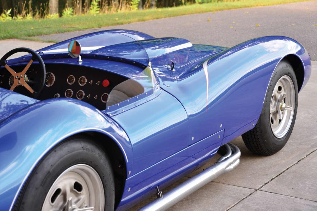 Scarab Roadster from Scarab Motorsports LLC | Rare Car Network