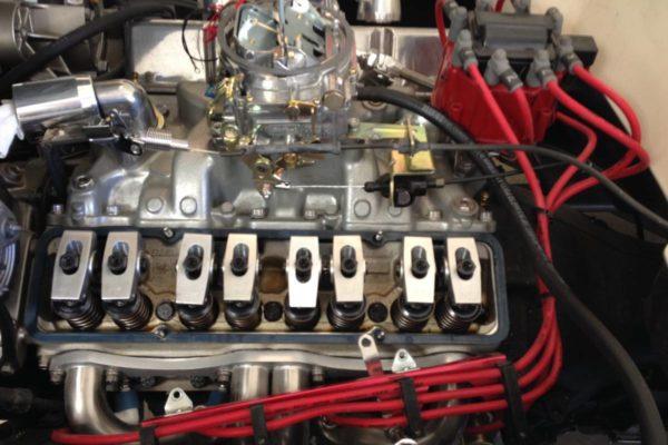 '53 Corvette Replica 1