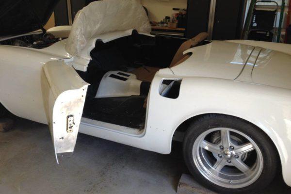 '53 Corvette Replica 4
