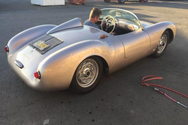 '55 550 Spyder 1