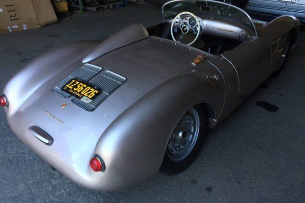'55 550 Spyder 4