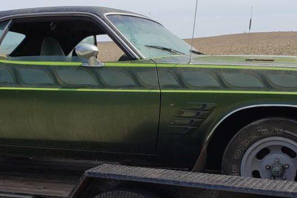 '73 Challenger Rallye 3