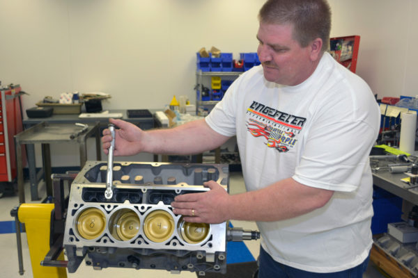 1000Hp Lingenfelter Crate Engines 3