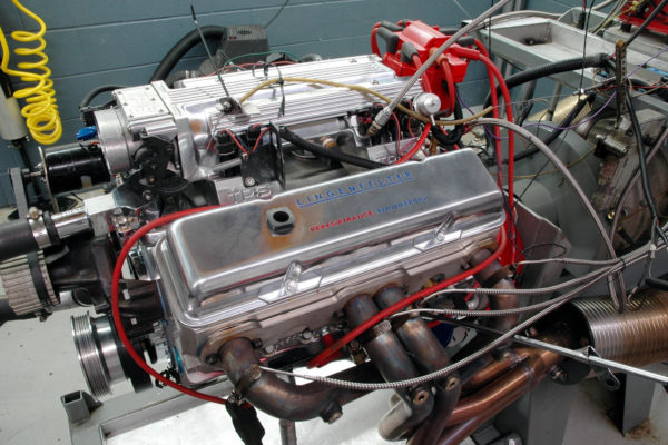 1000Hp Lingenfelter Crate Engines 4