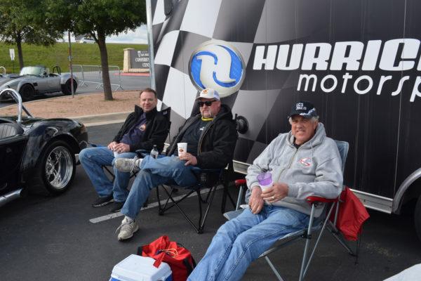 17Th Annual Texas Cobra Club Spring Meet 12