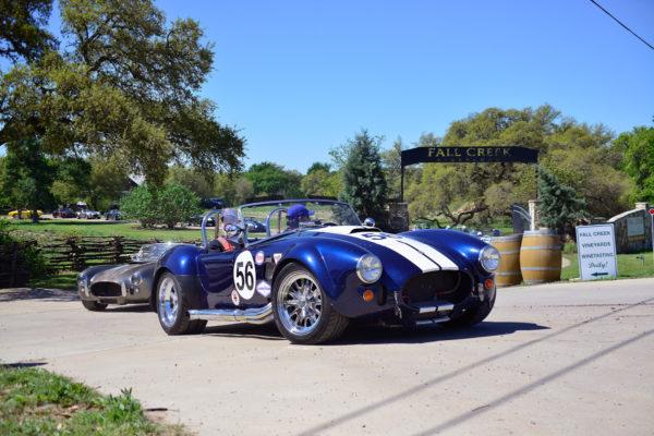 17Th Annual Texas Cobra Club Spring Meet 14
