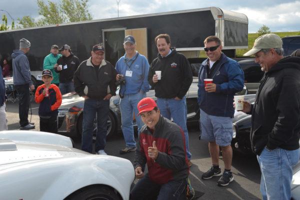 17Th Annual Texas Cobra Club Spring Meet 15