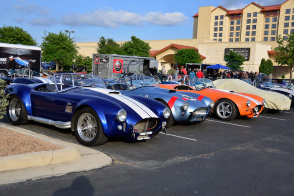 17Th Annual Texas Cobra Club Spring Meet 19