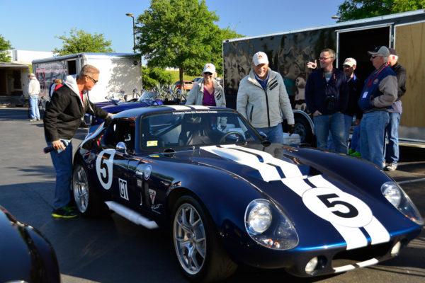 17Th Annual Texas Cobra Club Spring Meet 6