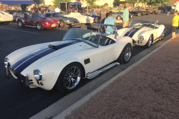 17Th Annual Texas Cobra Club Spring Meet 8