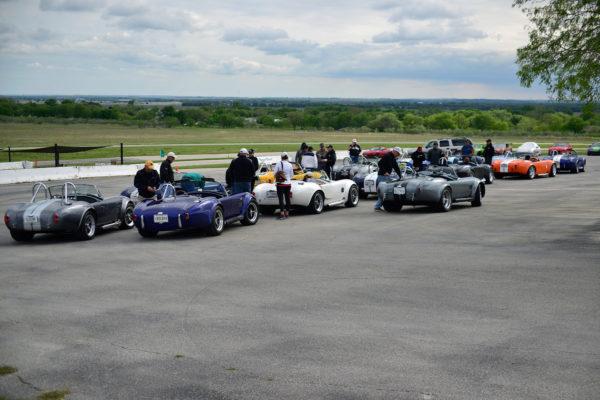 17Th Annual Texas Cobra Club Spring Meet 9