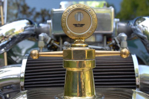 1923 Twin Turbo T Bucket Hot Rod 10