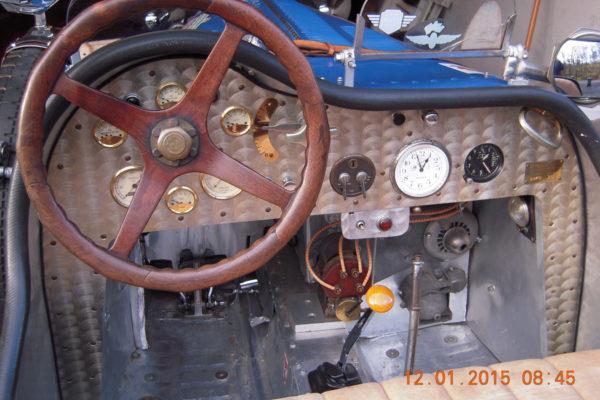 1927 Bugatti Type 35 Replica 2