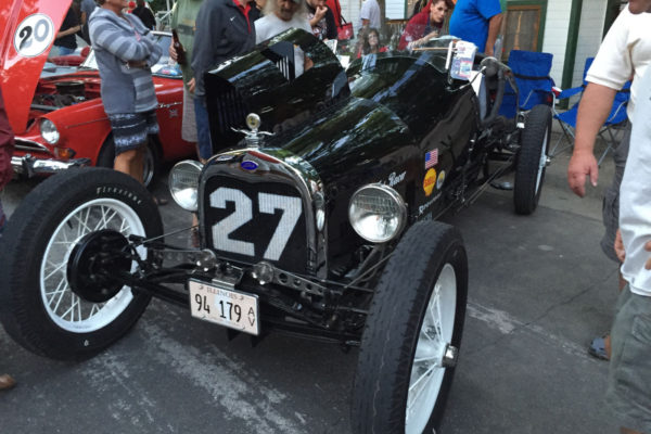 1929 Ford 1