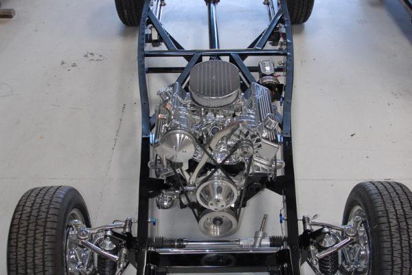 1934 Ford Tci 13
