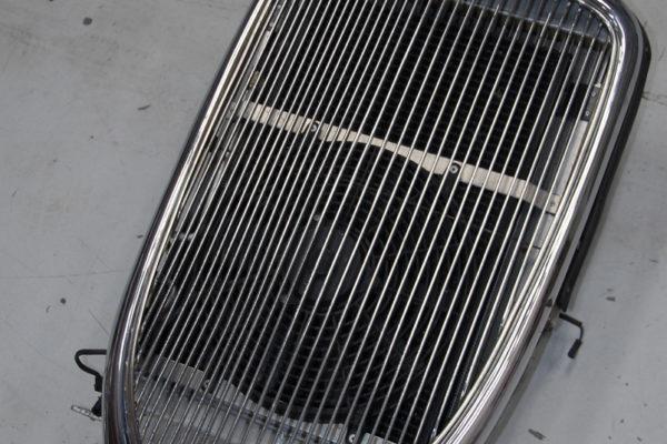 1934 Ford Tci 31