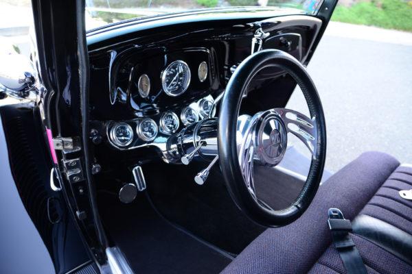 1934 Ford Tci 4