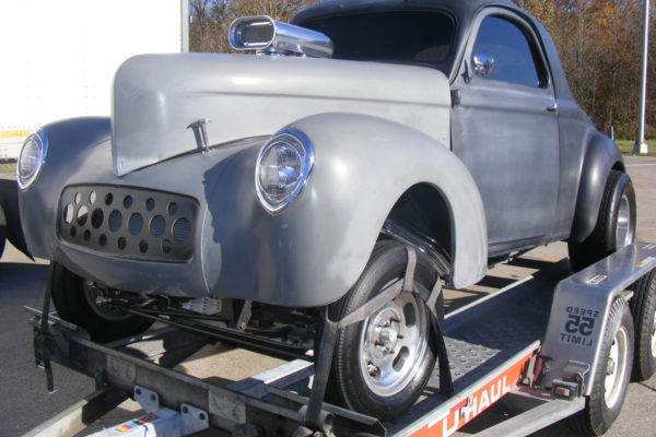 1941 Willys Replica 1