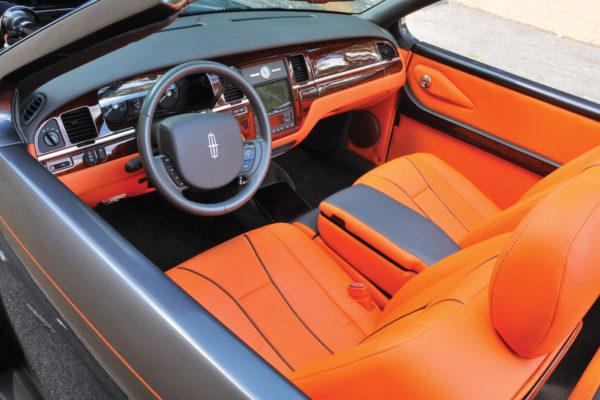 1947 Lincoln B14