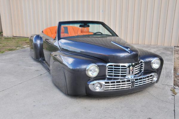 1947 Lincoln B3