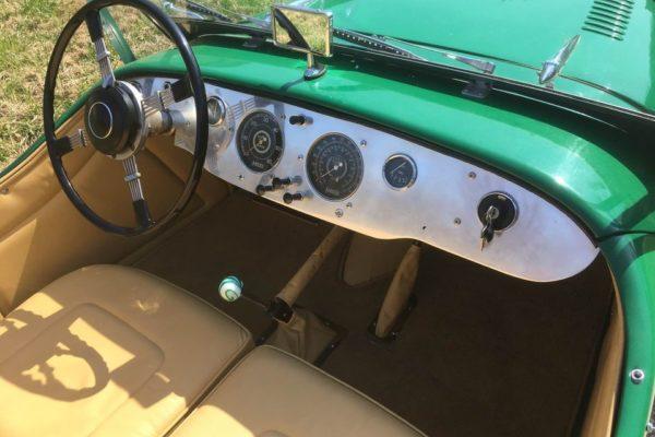 1952 Allard K2 1