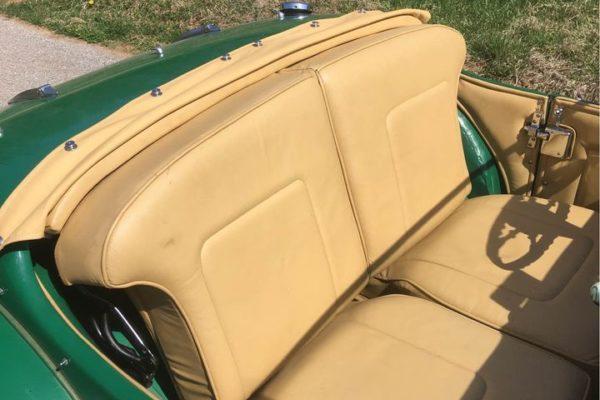 1952 Allard K2 4