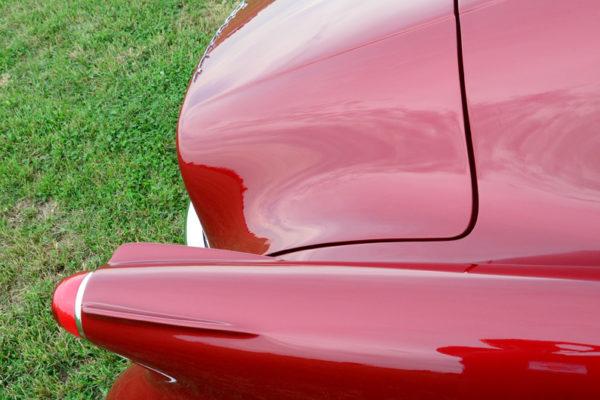 1954 Corvette Corvair 10