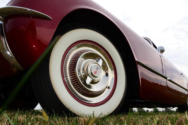 1954 Corvette Corvair 5